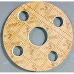 Joint Sheet CLINSIL Brown TOMBO No.1995 Entire-Surface Gasket