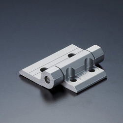 Aluminum Extrusion Hinge (Compatible with Different Types)