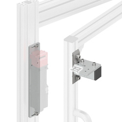 Small Safety / Door Switch Bracket Set Type D