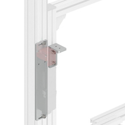 Small Safety / Door Switch Bracket Set Type E