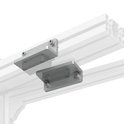 Small Non-Contact Type Door Switch Bracket Set Type D