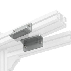 Small Non-Contact Type Door Switch Bracket Set Type F