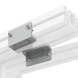 Small Non-Contact Type Door Switch Bracket Set Type H