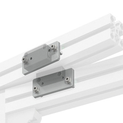 Small Non-Contact Type Door Switch Bracket Set Type I