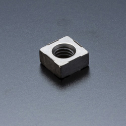 Square Nut (with Conducting Function / Anti-Galling)