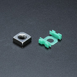 Square Nut Set (Stainless Steel Anti-Galling)