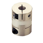 Super Zero Oldham Coupling Series CCZ Type Aluminum Alloy
