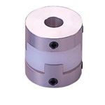 Super Zero Oldham Coupling Series MMZ Type Aluminum Alloy