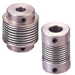 Bellows Coupling Series NA Type Stainless Steel
