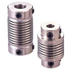 Bellows Coupling Series NB Type Phosphor Bronze