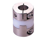 Super Zero Oldham Coupling Series SCZ Type, Stainless Steel