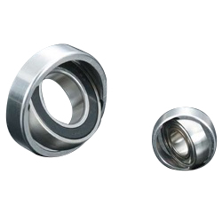SH Series Stainless Steel Bearing SSA Series with Aligning Features