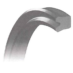 USH, Piston/Rod Seal Dual Use Packing (Integrated Groove Mounting)