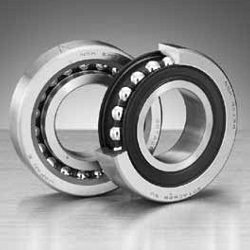 Thrust Angular Contact Ball Bearing for Ball Screw Support