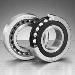 Ball Screw Support Angular Contact Thrust Ball Bearings (for Machine Tools) NSK TAC B Series