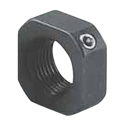 Lock Nut for Light Loads