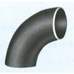 Welded Pipe Fitting 90° Elbow
