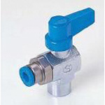 Ball Valve Angle Type VA-E