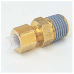 Quick Seal Series DK Tube Dedicated Type Connector