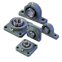 Bearing Unit Single Unit Cover