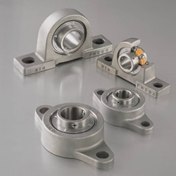 Stainless Steel Diamond Flange Shape
