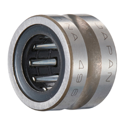 Solid Type Needle Roller Bearing