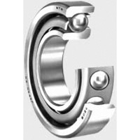 Precision Angular Contact Ball Bearing