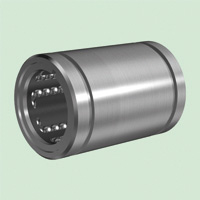 Rubber Mold Bearings