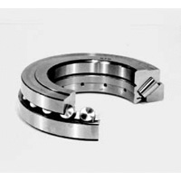 Self-Aligning Thrust Roller Bearing