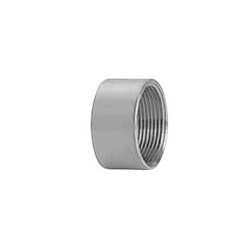 Stainless Steel Screw-In Tube Fitting Stainless Steel Half Socket