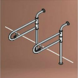 Barrier-Free Handrail (for Western-Style Toilets) SK-150S