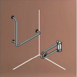 Barrier-Free Handrail (for Western-Style Toilets) SK-153SN/SK-153SN-RJ