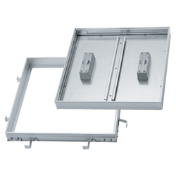 Floor Hatch (For Mortar) (SK-FHME)