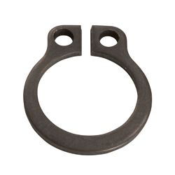 C-Shaped Retaining Ring (for Shaft)