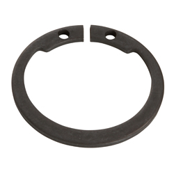 Round S-Shaped Retaining Ring (for Shaft)