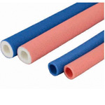 Double Lock Joint, Pipe Coating Material