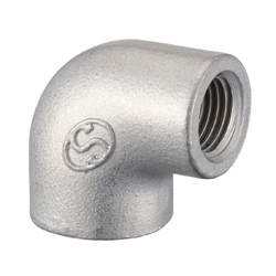 Stainless Steel Product, Reducing Elbows, SFRL and SMRL