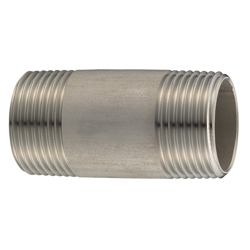 Stainless Steel, Long Nipple, SFN3 Type