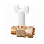BS Type (Bronze) Ball Valve, BS3 Type, R Screw × R Screw