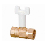 BS Type (Bronze) Ball Valve, BS5 Type, Rc Screw × Rc Screw