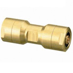 Plastic Pipe Fitting, with CAPORI Eco Socket, CEJ3 Type