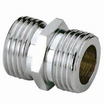 Metal Piping Fitting, Parallel Nipple
