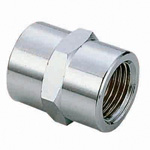 Socket Metal Tube Fitting