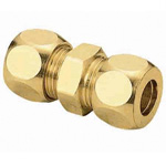 Brass Fitting, Socket (Brass Sleeve)