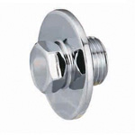 Metal Tube Fittings Faucet Plug