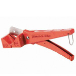 Double Lock Joint, Pipe Cutter