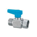 Adapter Ball Valve