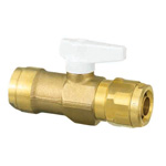 Double Lock Valve, WB12 Type, Intermediary Valve