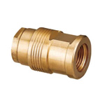 Plastic Pipe Fitting, Material for Reforming, WJ21 Type, Water Faucet Socket