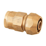 Double-Lock Joint, WJ31 Type, Poly Piping Conversion Adapter